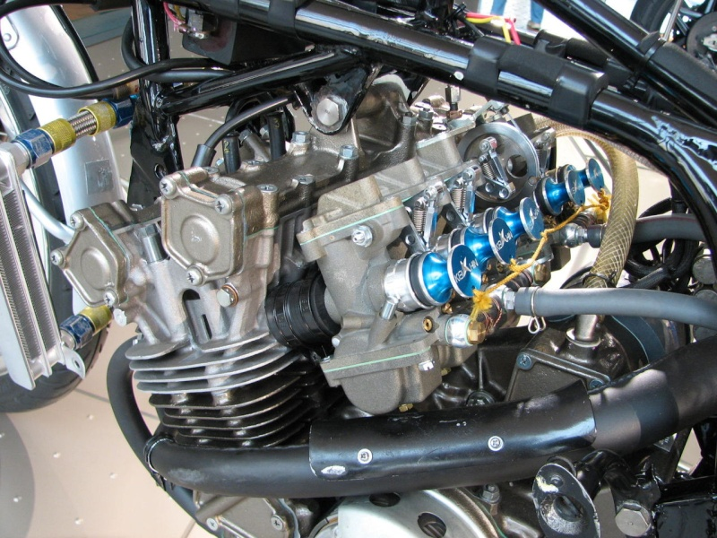 Best of Carb's... Rc148-10