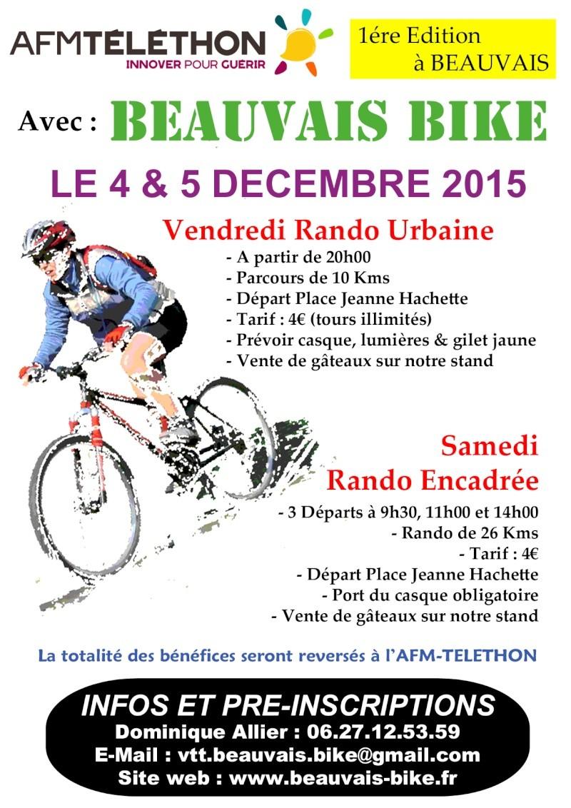 Beauvais 4 et 5 décembre Téléthon Teleth10