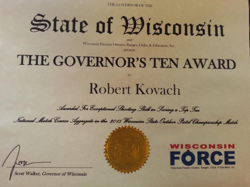 New Governor's Ten Awards/Certificates 20150910