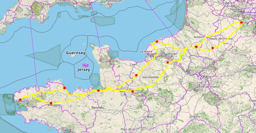 VCF-6ème petit tour-Belgique et Pays-Bas du 04 au 18 août 2021 Thf20210