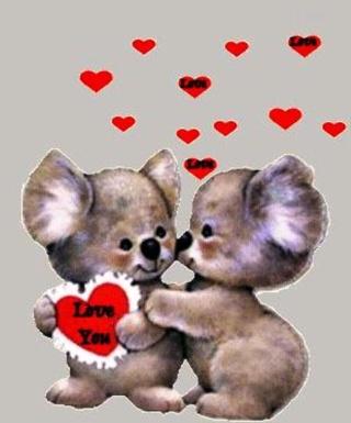 Mes poèmes pour ma vivi... L'amour de ma vie - Page 4 Bonheu10