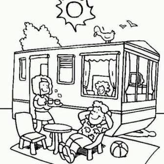 Les joies du camping Campin10