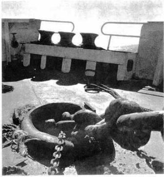 De bâbort à Tribord, 30 ans après - Page 4 Chaine16