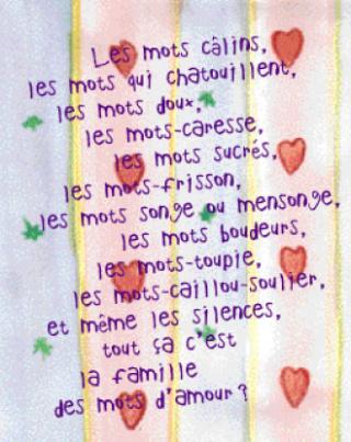 Mes poèmes pour ma vivi... L'amour de ma vie - Page 2 Mot-da10