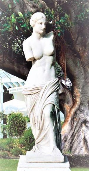 Mes poèmes pour ma vivi... L'amour de ma vie - Page 7 Statue10