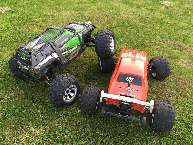 Mon nouveau jouet : Traxxas Summit 1/8 - réglé et prêt à rouler - Page 8 Hst_su15