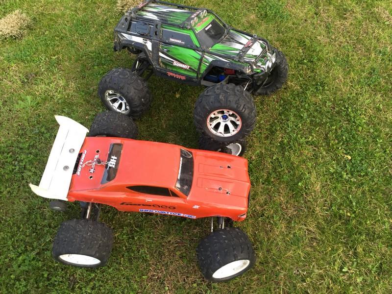 Mon nouveau jouet : Traxxas Summit 1/8 - réglé et prêt à rouler - Page 8 Hst_su16