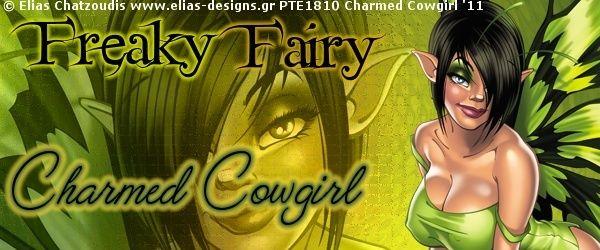 Freaky Fairy Charme15