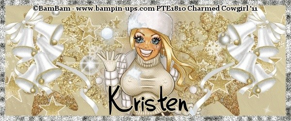 Bell's Ringing!! Kriste11