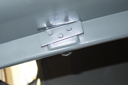 Le lavabo avait une fuite... Félicie aussi ! Alain710