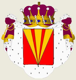 Noblesse Eridanaise Tsalok11