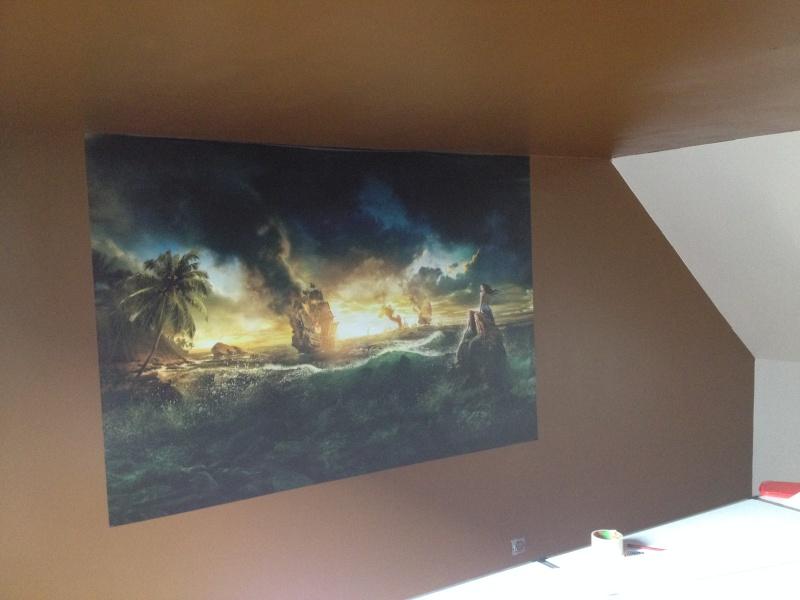Chambre enfant : Pirates Img_1517