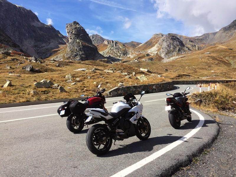 Une idée peu banale faire le tour du Mont Blanc Photo143