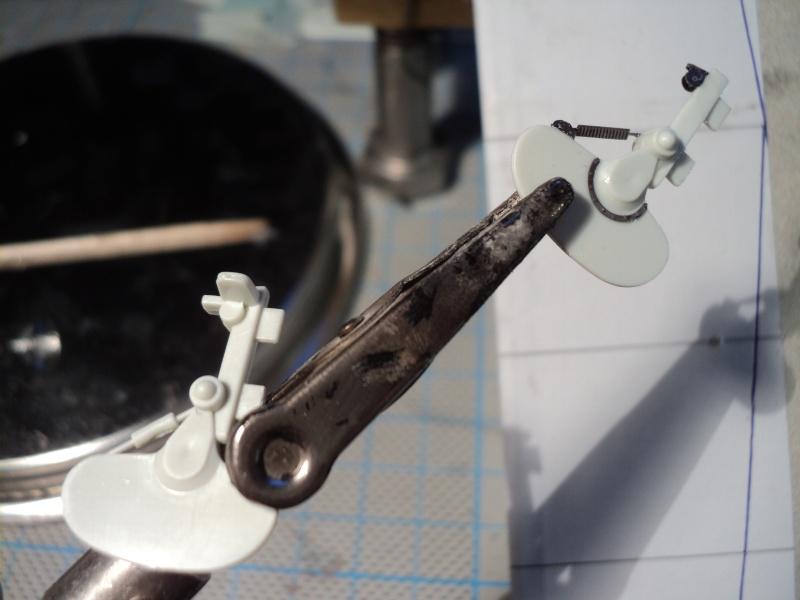 Neues Projekt nach der Bakteria: Revell Arado AR 196 A3 in 1:32 - Seite 2 Dsc00414