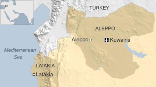 Tình hình Syria cập nhật - Page 3 _8661410
