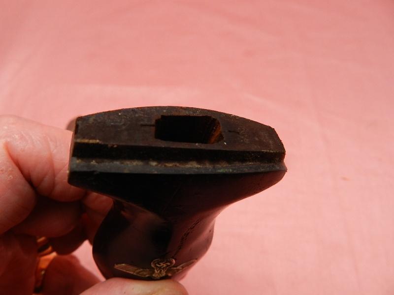 Dague SA modèle lourde Olivie18