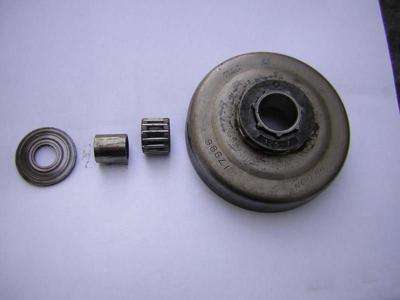 Pompa olio Alpina A40 Dscn0815