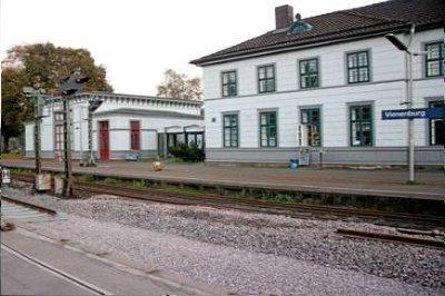 KED : Königlichen Eisenbahn-Direktion Vienen10