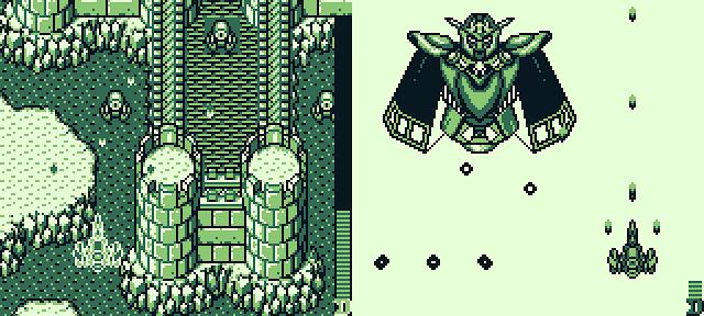 Vattle Giuce (Game Boy) Vattle11