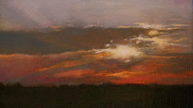 Painting #120:  Good Morning Texas. Gm_tex10