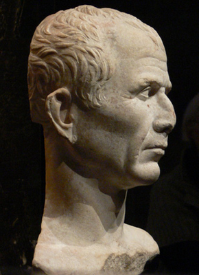 Buste de Cesar - Arles Arles_10
