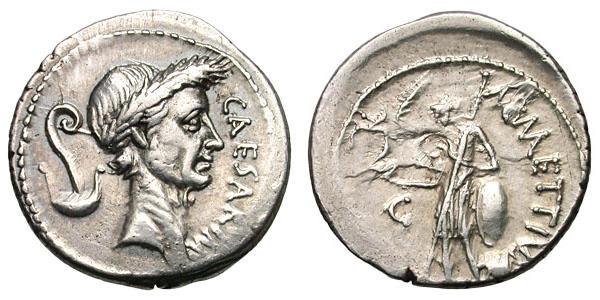 Buste de Cesar - Arles Caesar11