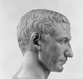 Buste de Cesar - Arles Chiara10