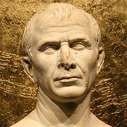Buste de Cesar - Arles Jules_11