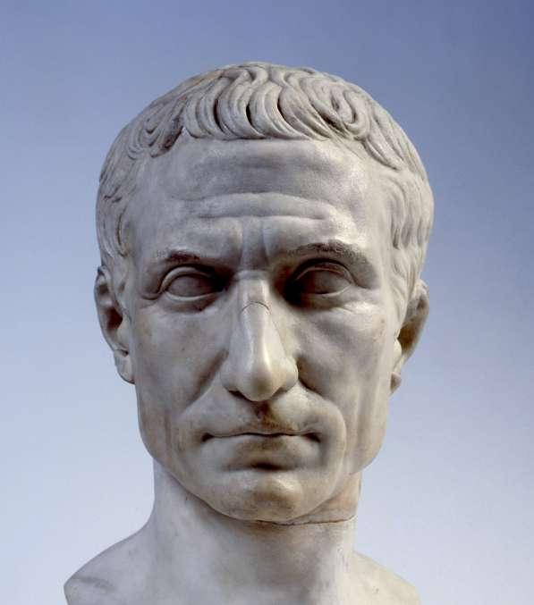 Buste de Cesar - Arles Portra10