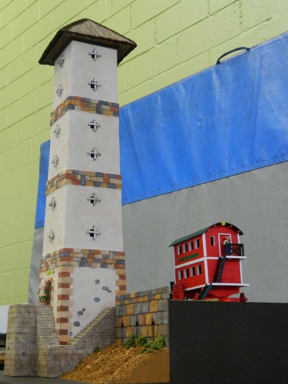 Exposition Modelisme Chateau La Valliere 5 et 6 septembre 2015 Dscn4310
