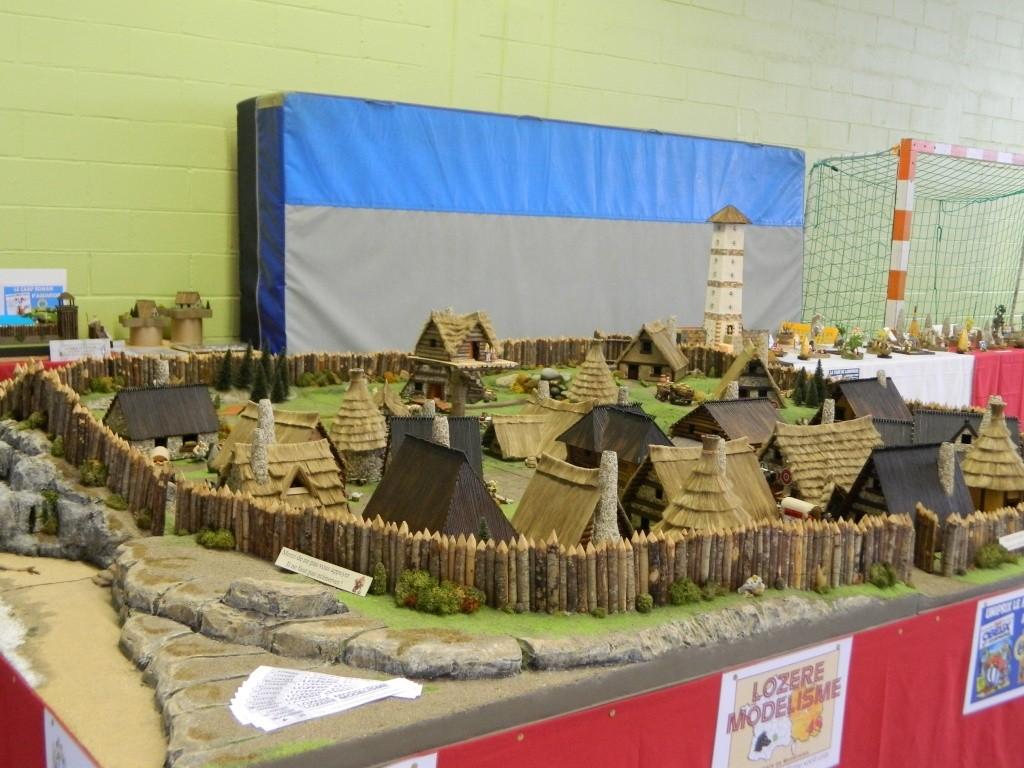 Exposition Modelisme Chateau La Valliere 5 et 6 septembre 2015 Dscn4313