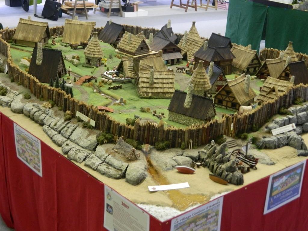 Exposition Modelisme Chateau La Valliere 5 et 6 septembre 2015 Dscn4314