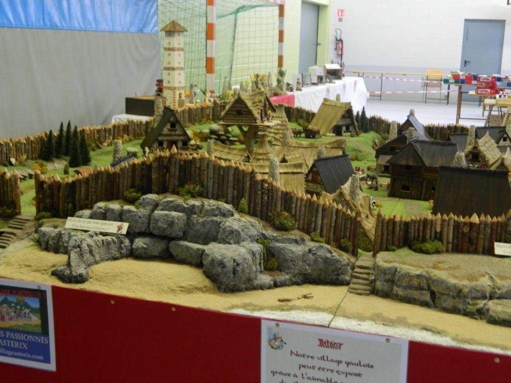 Exposition Modelisme Chateau La Valliere 5 et 6 septembre 2015 Dscn4315