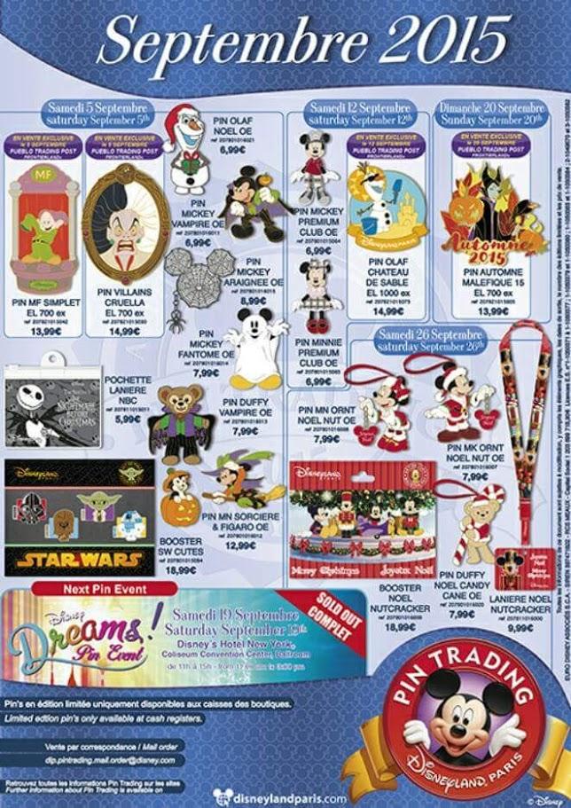 Pins Disney 000011