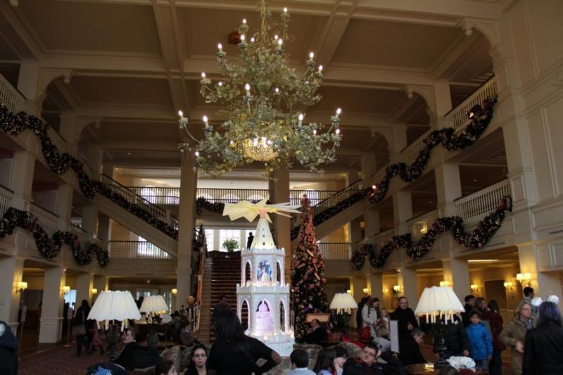 Disneyland® Hotel - Pagina 2 17411