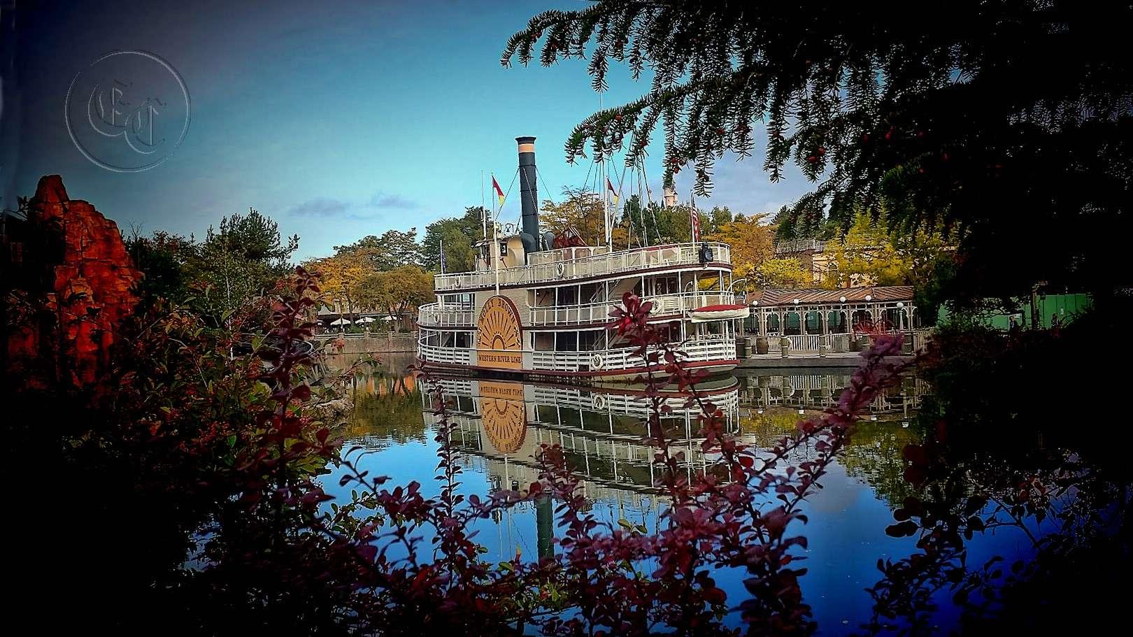 Thunder Mesa Riverboat Landing - River Rogue Keelboats - Pagina 9 Img-2036