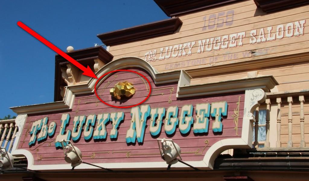 Curiosità e piccoli segreti al Disneyland park - Pagina 3 Img43911