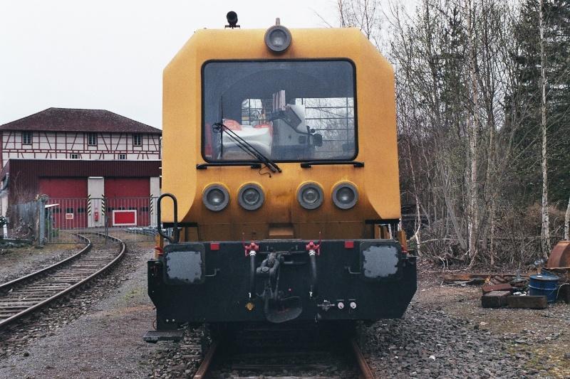 Rottenwagen GAF 100 R/V 2015-114