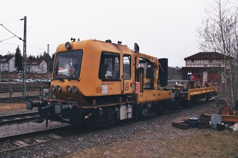 Rottenwagen GAF 100 R/V 2015-116
