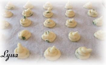 Gougères aux fromages Gougyr11