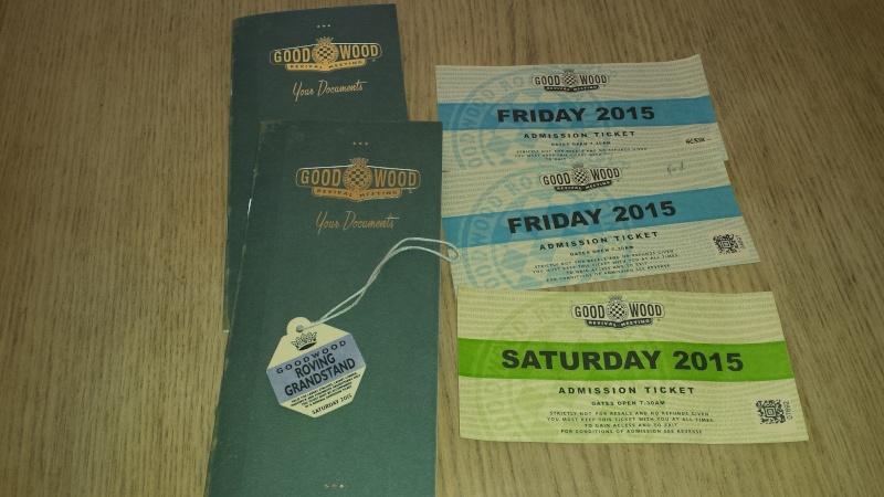 Goodwood Revival 2015 20150911