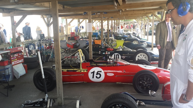 Goodwood Revival 2015 - Page 2 20150921