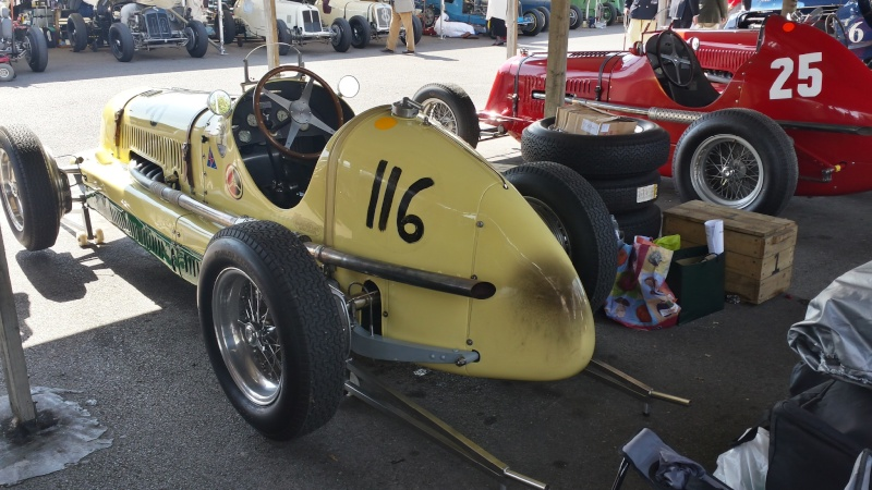 Goodwood Revival 2015 - Page 2 20150922