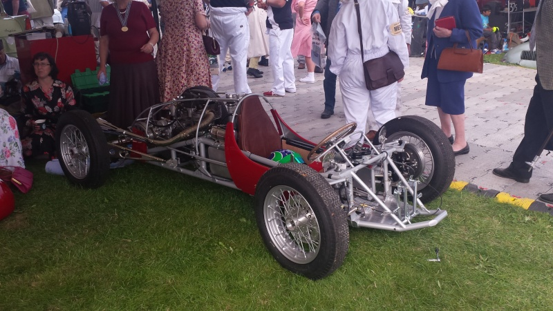 Goodwood Revival 2015 - Page 2 20150924