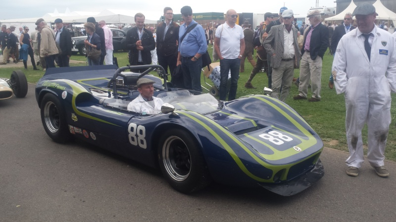 Goodwood Revival 2015 - Page 2 20150925