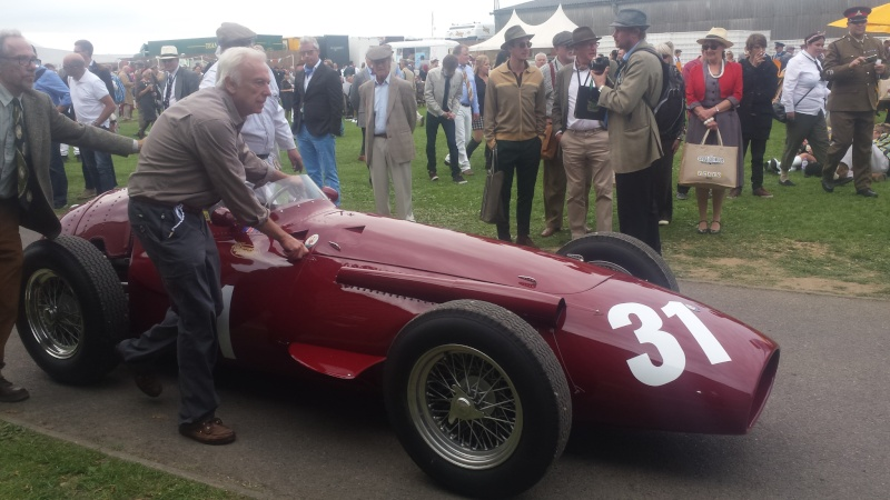 Goodwood Revival 2015 - Page 2 20150926