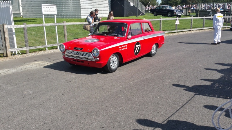 Goodwood Revival 2015 - Page 2 20150927