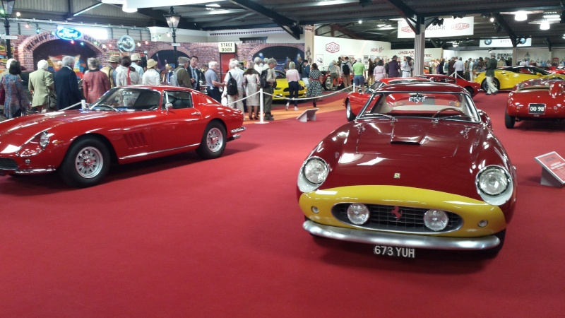 Goodwood Revival 2015 - Page 2 20150930