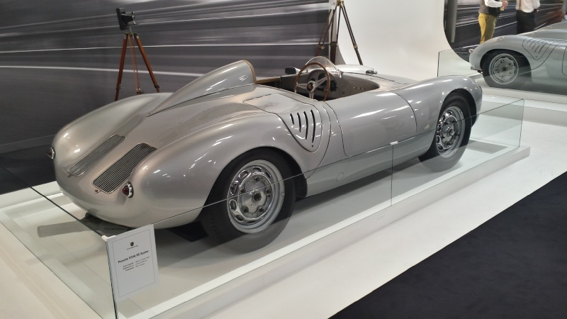 Goodwood Revival 2015 - Page 2 20150931