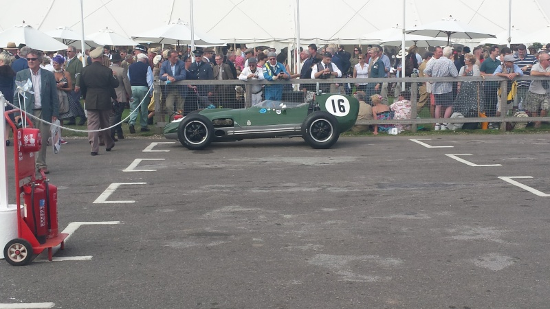 Goodwood Revival 2015 - Page 2 20150936